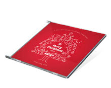 CD Exclusivo VIPS <br>A Collection of Christmas Standards