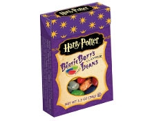 Dulces Harry Potter