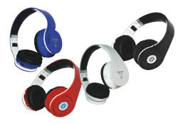 Auriculares Bluetooth Multimedia GAM-1580
