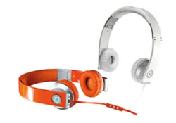 Auriculares Pisces Band