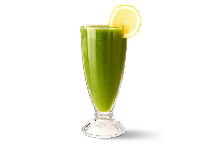 Smoothie Green Vitality