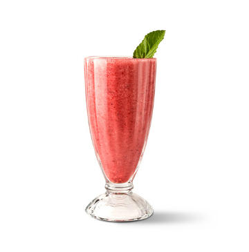 Batidos Amorosos Smoothie Red Love