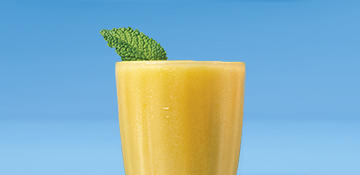 Nuevo Smoothie Yellow Tropic