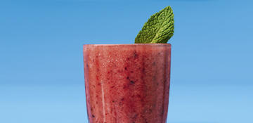 Nuevo Smoothie Red Love