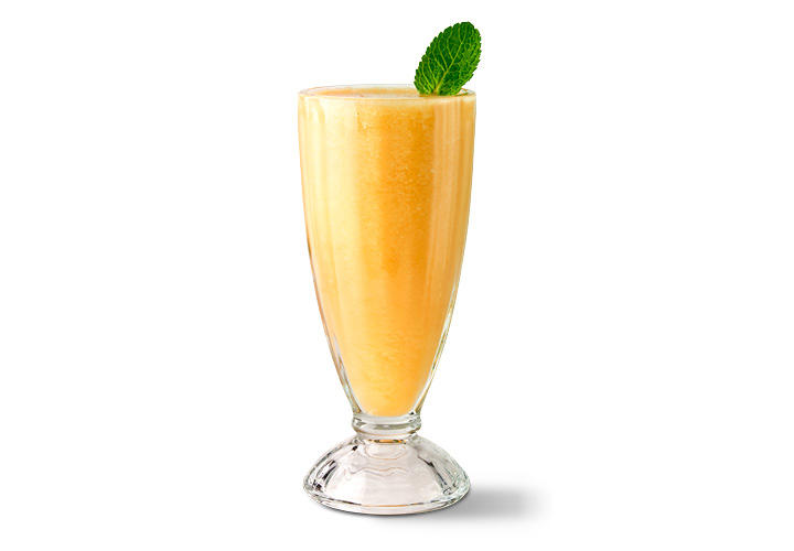Smoothie Yellow Tropic