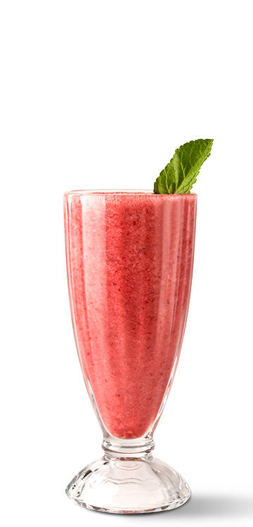 Batido Smoothie Red Love