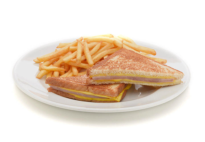 Imagen del producto York Ham and Cheese